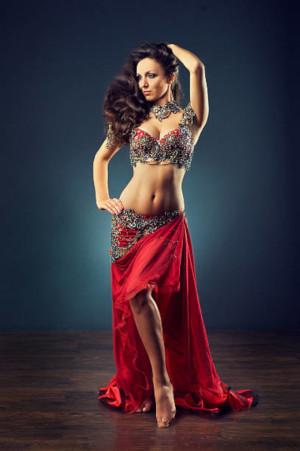 Восточные Танцы на Коломенской