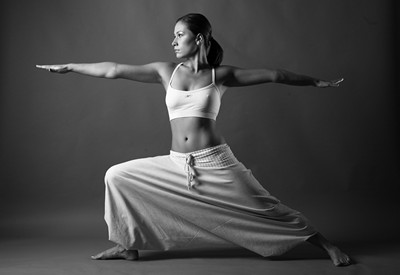 уроки хатха-йоги на Коломенской